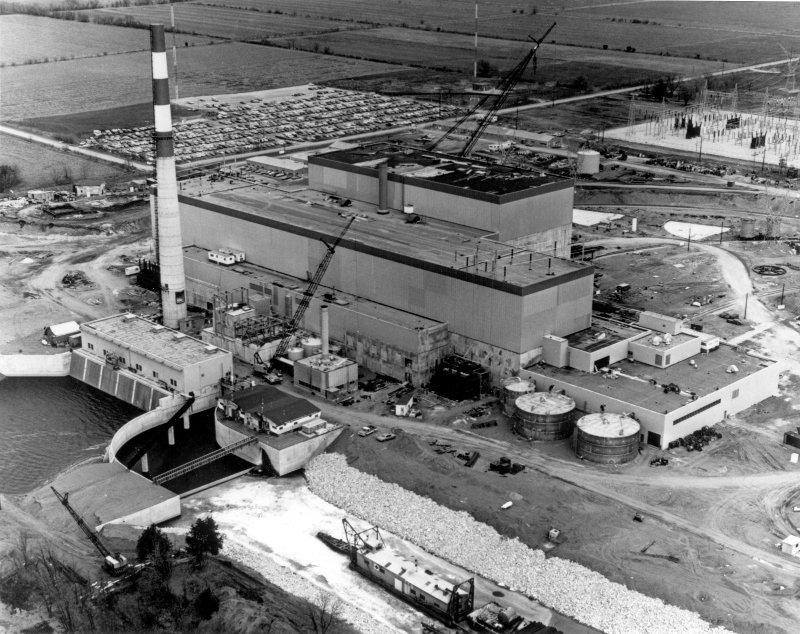 Exelon's nuclear plant in Cordova