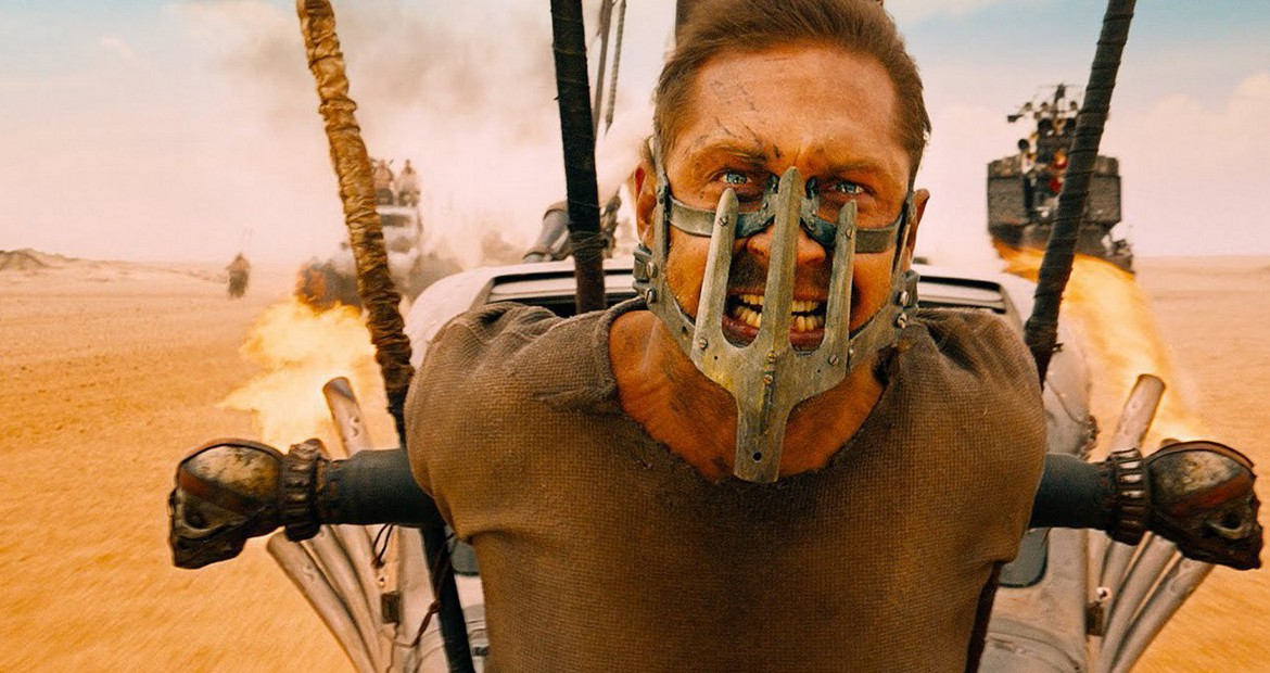 Mad Max: Fury Road</em>, the post-apocalyptic poster child for the improved Best Picture race.