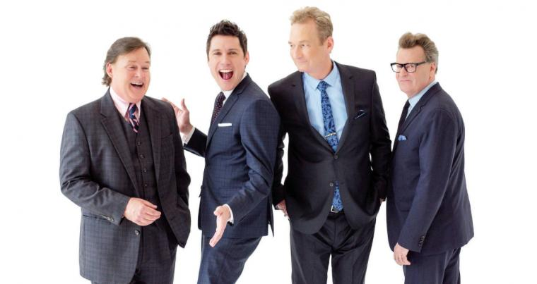 Whose Live Anyway? at the Adler Theatre -- October 9.