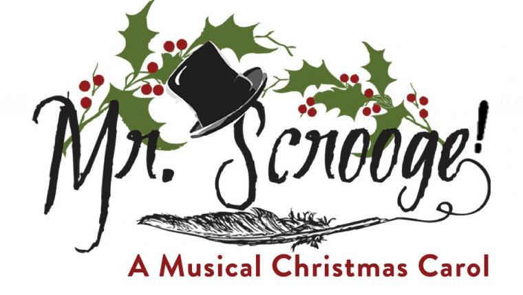 """Mr. Scrooge! A Musical Christmas Carol"" at the Circa '21 Dinner Playhouse -- November 29 through December 28."