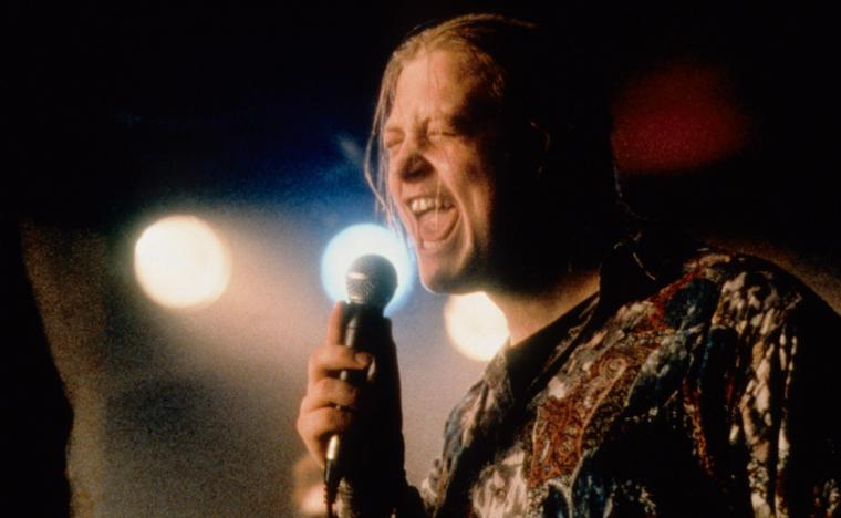 Andrew Strong in The Commitments