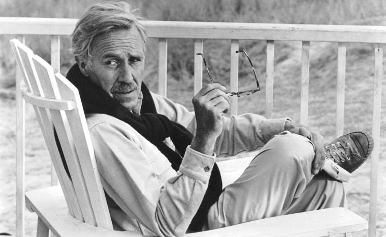 You Can't Take It with You's Jason Robards